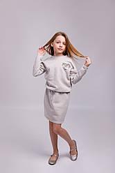 Платье   LOVE р.128-134, 140-146