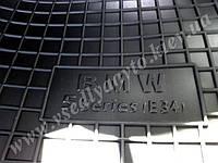Коврики в салон BMW E34 5-серия (88-96г.) (AVTO-GUMM)