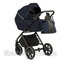 Дитяча універсальна коляска 2 в 1 Noordi Luno 608_Moonshine