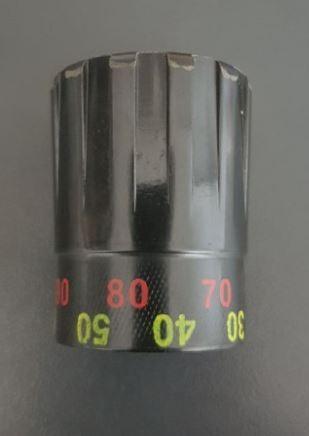 Ручка регулятора тяги Regulus RT4 (art.13876)