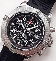 Часы Breitling Chrono Avenger.хронограф.класс ААА, фото 1