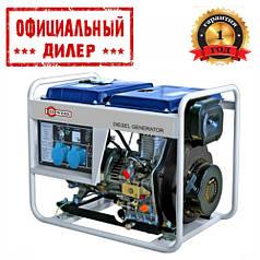 Дизельный генератор ODWERK DG5500E (5 кВт)