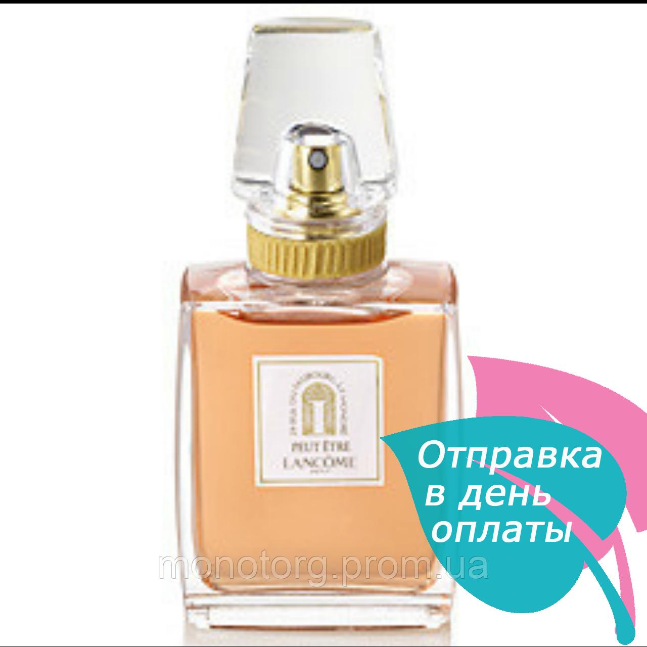 Женская парфюмированная вода Lancome Peut-Etre