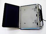 Автомобильный потолочный монитор AL-1139HDMI HD с USB/SD Тонкий корпус, фото 6