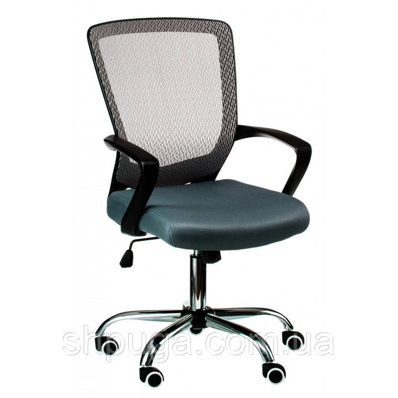 Кресло Special4You Marin grey