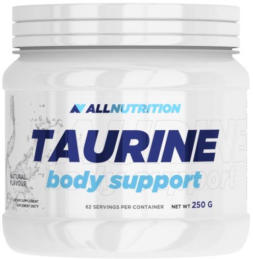 Таурин AllNutrition - Taurine (250 грамм)