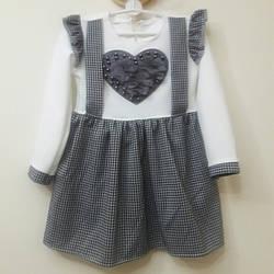 Плаття-сарафан для дівчинки