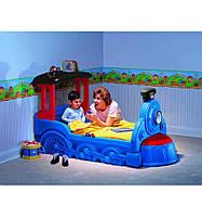 Кровать детская  Паровозик Little Tikes 172748