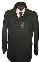 Мужское пальто классическое 93см