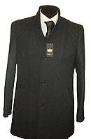 Мужское пальто классическое 90см