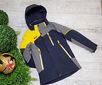 Куртка код 1988  размеры на рост от 140 до 164 возраст от 10 лет и старше, фото 1