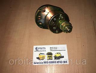 ВК318Б-3703140-01 Выключатель массы КамАЗ, ГАЗ кнопочный (24 В) (Россия)