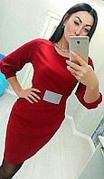 Модное женское платье Камилла. Производитель Sveta-moda