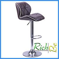 Барные стулья для кухни Vensan коричневый