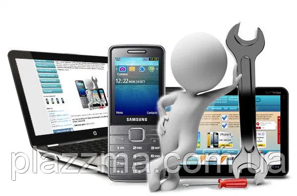 Ремонт плохой сети, связи, Wi-Fi мобильного телефона, планшета | Гарантия | Борисполь