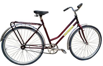 Велосипед  дорожный Дамка (женская рама) Взрослый. Новый!