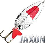 Блесна Jaxon Holo Select Karas