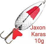 Блесна Jaxon Holo Select Karas 10g