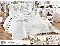 Покрывало для королевськой спальни