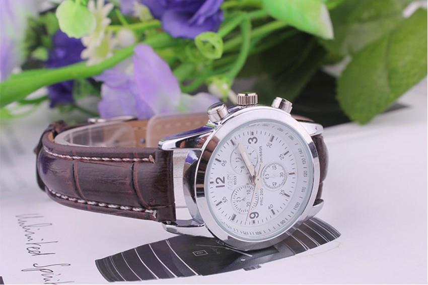 Женские часы Nary 6033 White