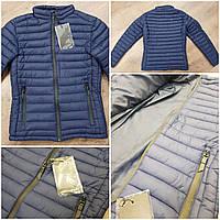 Куртка мужская весенняя S-4XL