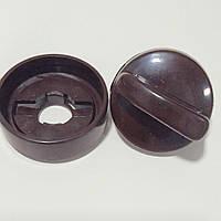 Ручка плиты Норд (Nord) старого образца коричневая код товара 7341