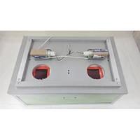 Инкубатор для яиц Курочка Ряба ИБ 100, механический, цифровой, в пластике, фото 1