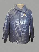 Демисезонная куртка  Лайм