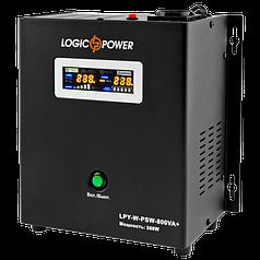 LPY- W - PSW-1000VA+ (700Вт) 10A/20A 12В
