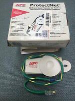 Защита для линий передачи данных APC ProtectNet PNET1 Lan RJ45 POE