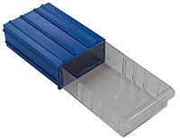 Висувний модульний ящик 120 (123*200*Н80мм), фото 1