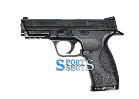 Пневматический пистолет KWC KM 48 / M40