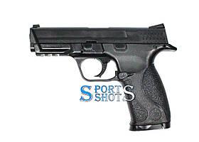 Пневматичний пістолет KWC KM 48 / M40