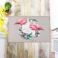 Коврик Фламинго 50 х 80 см Berni