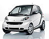 Smart ForTwo 451