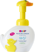 Детская пенка для умывания HiPP Babysanft 250 мл