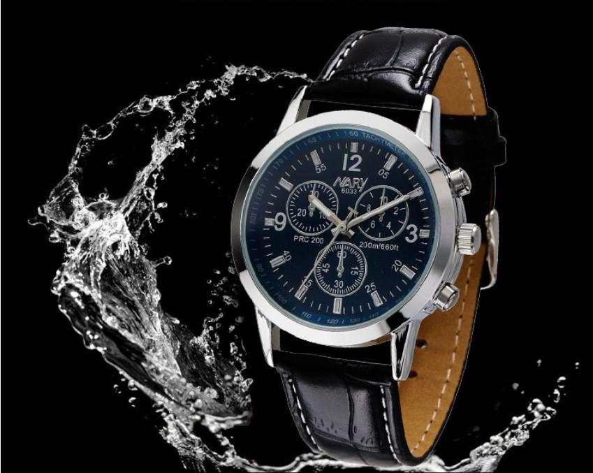 Женские часы Nary 6033 Blue
