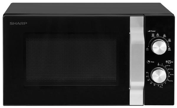 Микроволновая печь Sharp R204BK