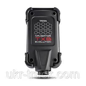 Дилерские сканеры TEXA NAVIGATOR TXB Evolution