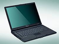 Ноутбук Fujitsu Siemens Amilo La1703 15.4 (1280x800)/ Turion 64 X2 TL-52 (2x1.6GHz)/ VIA Chrome 9 HC/ RAM 3Gb/ HDD 120Gb/ АКБ 0 мин./ Сост. 9/10