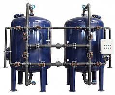 Промышленная водоподготовка / водоочистка