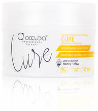 Маска Cure Honey (Мед) Интенсивное питание волос