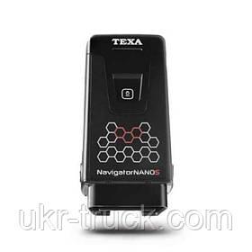Дилерские сканеры TEXA Navigator NANO S