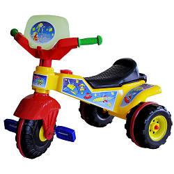 Велосипед детский 3-х колесный Спринт Kinder Way 10-002