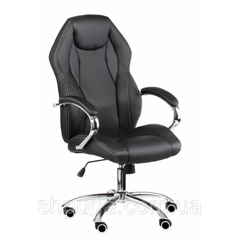 Кресло Special4You Cross black