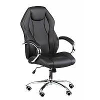 Кресло Special4You Cross black, фото 1