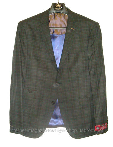Мужской костюм классический батал