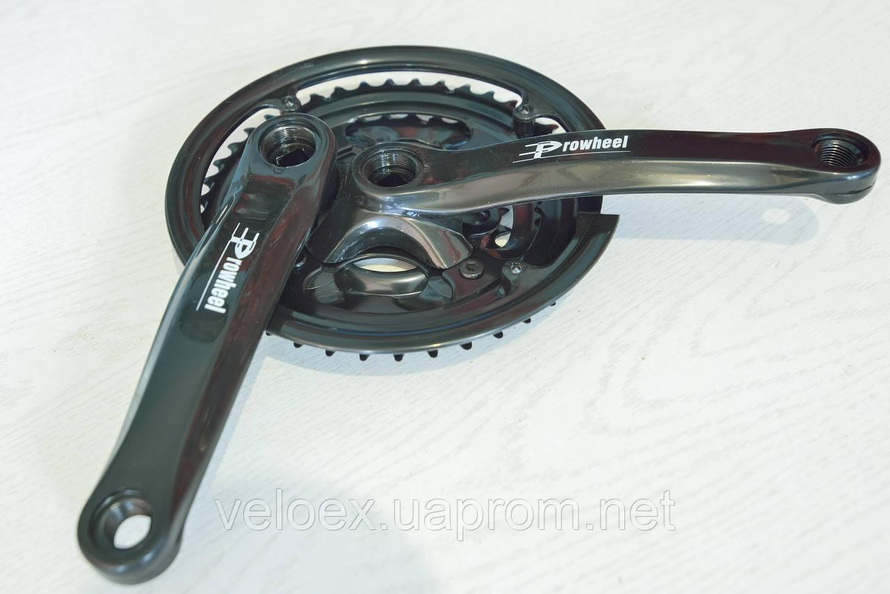Шатуны Prowheel стальные 42*32*22