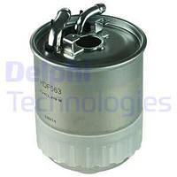 Фильтр топливный DELPHI HDF563