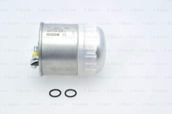 Фильтр топливный BOSCH F026402056
